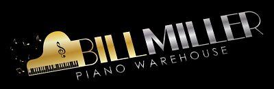 Bill Miller Piano
