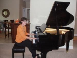 tornado restored piano