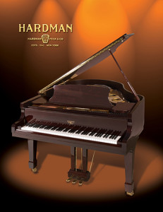 hardman classical grand