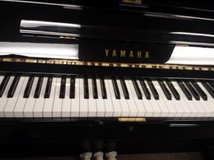 Yamaha UX.3